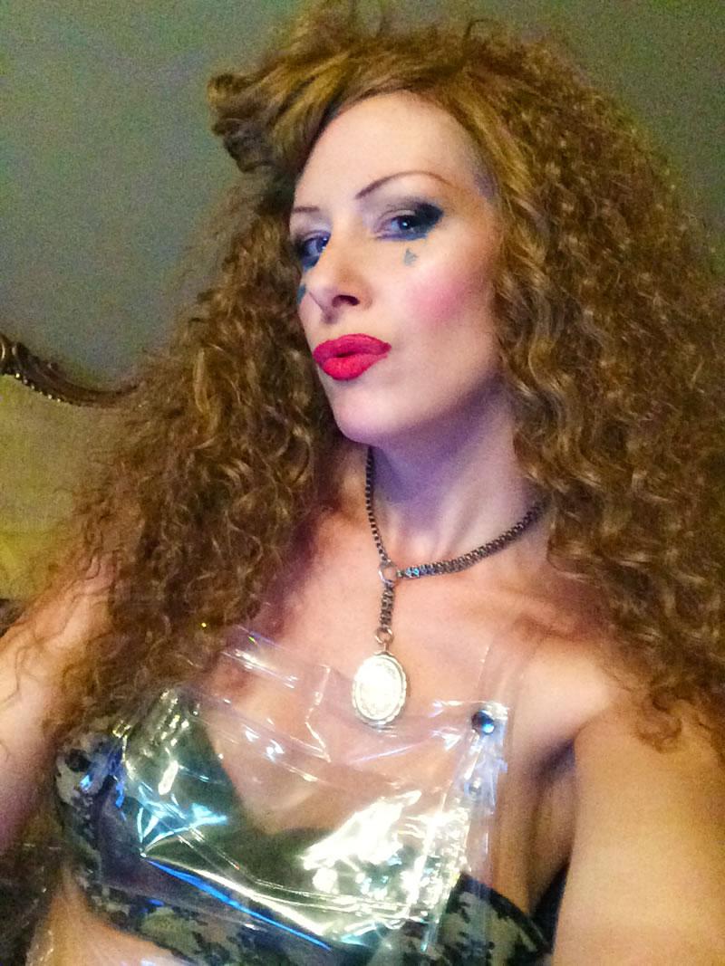Huddersfield Mistress Red Hair