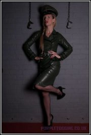 Huddersfield Mistress Military