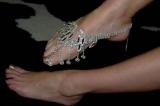 Huddersfield Mistress Helena Foot Worship