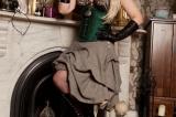 Huddersfield Mistress Lady of Manor