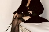 Huddersfield Mistresses Helena fur and whip gd