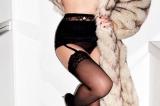Huddersfield Mistresses Helena in fur