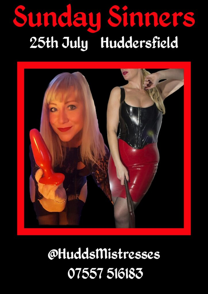 Yorkshire Double Domme